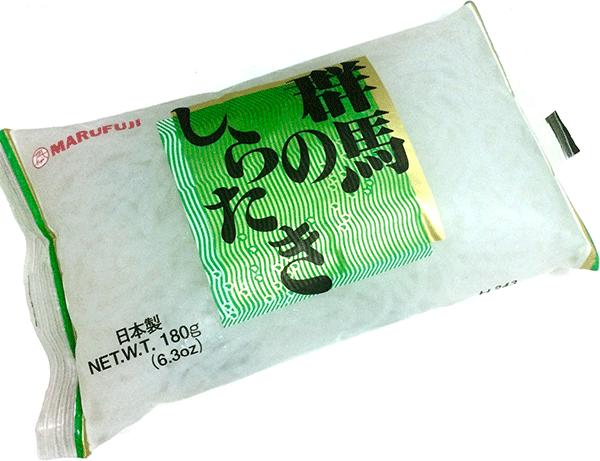 Zero Calorie Zero Carbs Shirataki Noodles